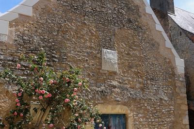 Chapelle Saint Léonard à Durtal