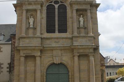 Chapelle Sainte-catherine De Dinan