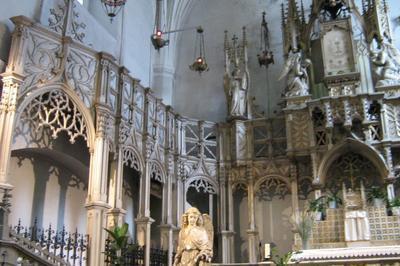 Chapelle Sainte-eugénie à Nimes