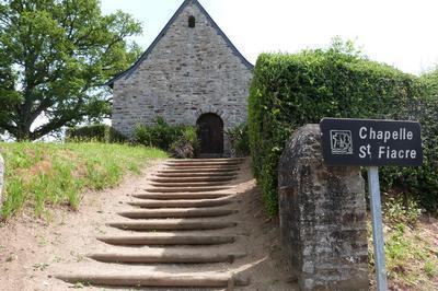 Chapelle St Fiacre à Soulvache