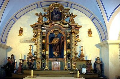 Chapelle St Jacques De Modane