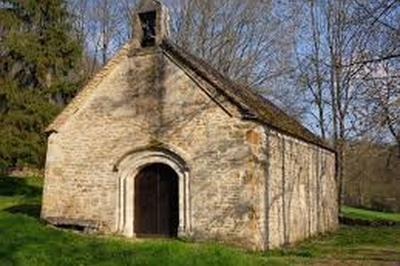 Chapelle St Martin Et Fontaine Gallo-romaine À Beurey-bauguay + Église Sainte Marguerite à Beurey Bauguay