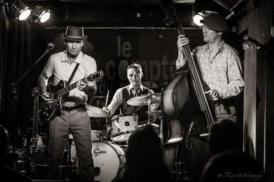 Charlaz Trio à Bordeaux