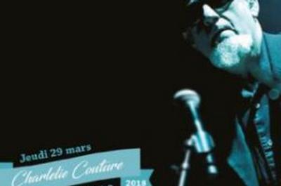 Charlélie Couture à Poitiers