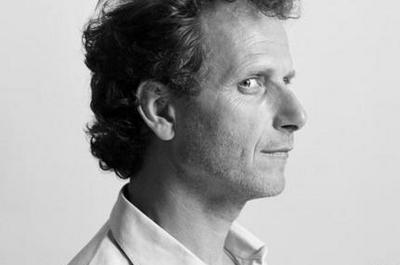 Charles Berling / Calek à Millau
