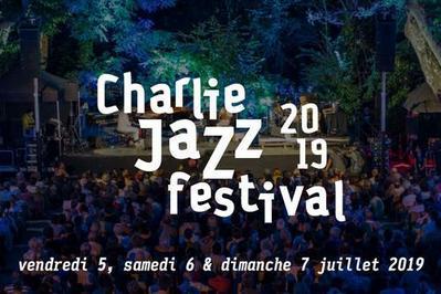 Charlie Jazz Festival : Pass Samedi et Dimanche à Vitrolles