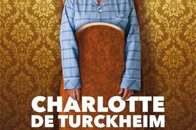 Charlotte de Turckheim - Une journée chez ma mère à Saint Martin Boulogne