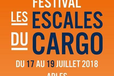 Charlotte Gainsbourg à Arles