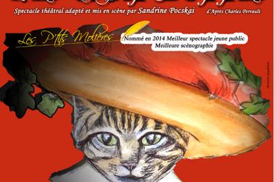 Le Chat Botté à Boulogne Billancourt