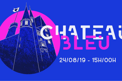 Chateau Bleu 2019