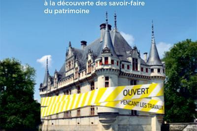 Chateau D'azay-le-rideau à Azay le Rideau