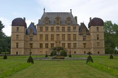 Château De Fléchères à Fareins