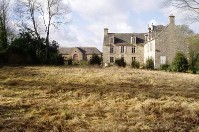 Château De Kermenguy à Cleder