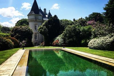 Château De Kistinic à Quimper