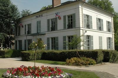 Château De L'hermitage à Gif sur Yvette