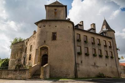Château De Luttange