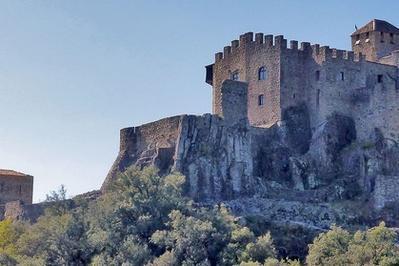 Château De Ventadour à Meyras