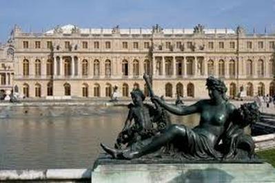 Claudio Monteverdi à Versailles