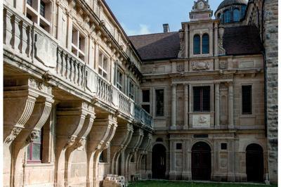 Château Du Pailly à Le Pailly