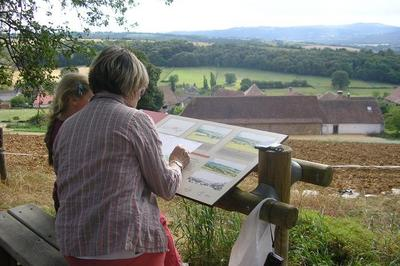 Château Pontus De Tyard à Bissy sur Fley