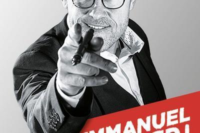 Chaunu Presente : Emmanuel M'A Tuer à Caen