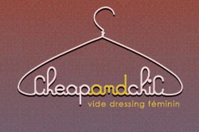 Cheap&Chic - Le Vide Dressing by NO/ID à Toulon
