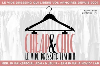 Cheap&chiC - le vide dressing toulonnais à Toulon