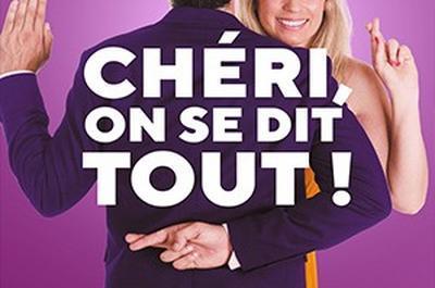 Cheri, On Se Dit Tout! à Toulouse