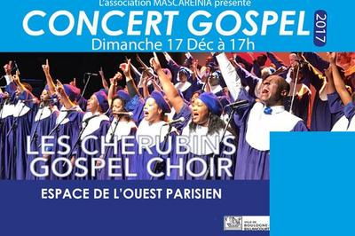 Cherubins Gospel Choir à Boulogne Billancourt