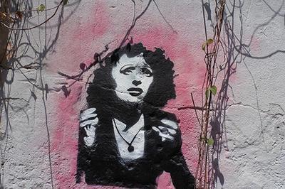Chez La Petite Dame En Noir à Nice