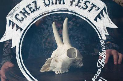 Chez Oim Fest' 2019