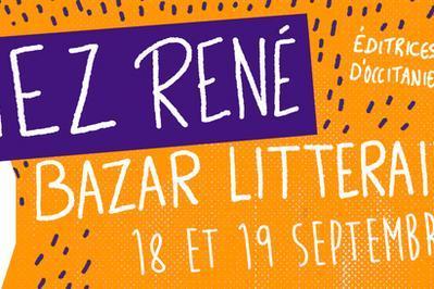 Chez René - Bazar Littéraire à Toulouse