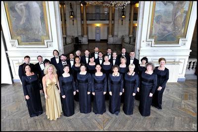 Choeur De L'Opera Montpellier à Bagnols sur Ceze