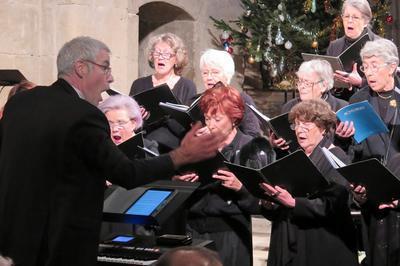 Requiem de Maurice Duruflé à Vaison la Romaine