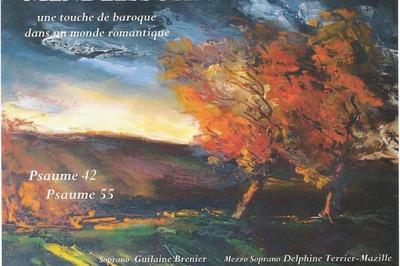 Choeur Harmonia Chorus à La Tour du Pin