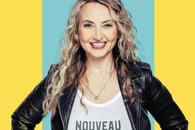 Christelle Chollet à Fourmies