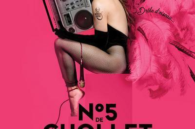 Christelle Chollet à Tinqueux