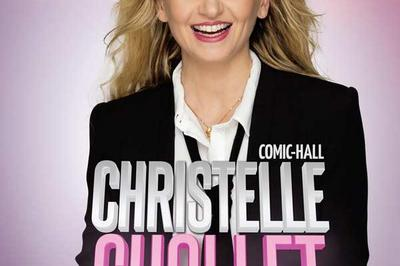 Christelle Chollet à Sausheim