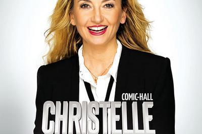 Christelle Chollet à Dijon