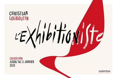 Christian Louboutin : l'Exhibition[niste] à Paris 12ème