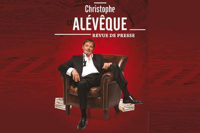 Christophe Alévêque - Les Cogitations ! à Le Haillan