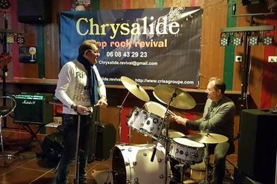 Chrysalide Revival à Paris 4ème