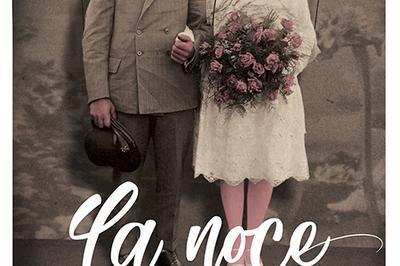 Cie du Berger - La Noce, de Bertolt Brecht à Saint Riquier