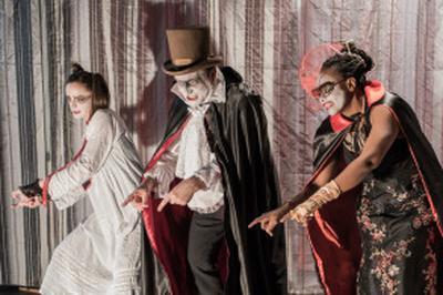 Cie Naif Theatre - Droles De Vampires à Corbeil Essonnes