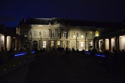 Ciné-concerts Proposés Par P'tits-cinés Concerts à Paris 4ème