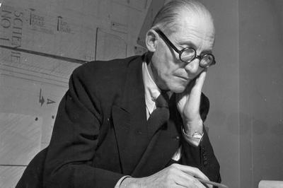 Ciné-archi Le Siècle De Le Corbusier à Royan
