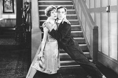 Ciné-Concert  Buster Keaton, Rires En Cascades à Enghien les Bains
