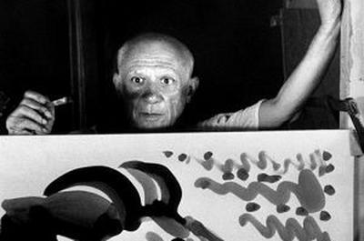 Ciné-Concert Le Mystère Picasso à Enghien les Bains