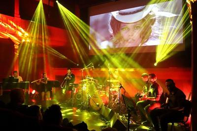 Ciné-concert Lightmotiv à La Ciotat