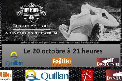 Ciné-concert - Tombstone à Quillan